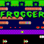 Frogger Classic