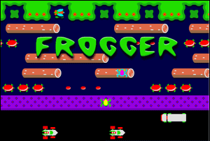 free frogger game play