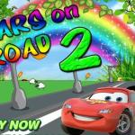 Cars on road