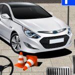 Advance Car Parking Game: Car Drive