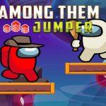 AMONG THEM JUMPER 2