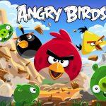 Angry Bird Jungle