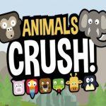 Animal Crush Match