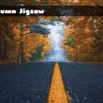 Autumn Trees Jigsaw