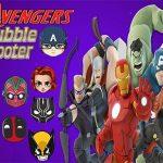 Avengers Bubble Shooter