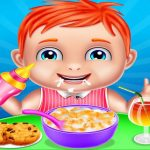 Babysitter Daycare – Baby Care