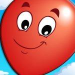 Balloon Popping Game