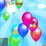 Balloon Popping Games Kids