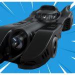 Batman car Driver