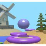 Bouncy Ball 2