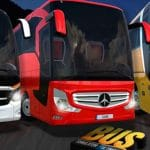 Bus Simulation – Ultimate Bus Parking Stand