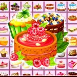 Cakes Mahjong Connect