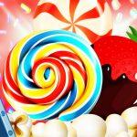 Candy Burst Popcorn