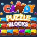 Candy Puzzle Blocks