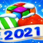 Candy Witch – Match Puzzle