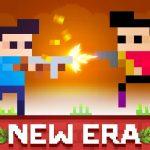 Castel Wars: New Era