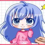 coloring book anime girls and boys – Play Game