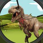 Dinosaur Sniping