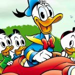 Donald Duck  Jigsaw Puzzle Collection