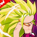 Dragon Ball Stickman Z