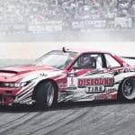 Drifting Cars Slide