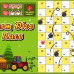 Farm Dice Race