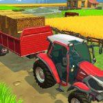 Farming Town