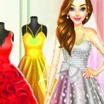 Fashion Shows Dress Up