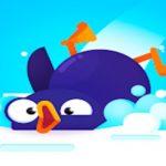 fast penguin go