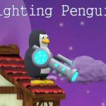 Fighting Penguin