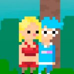 Fire Girl and Water Boy : Candy Forest