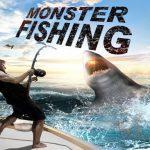 Fishing Frenzy sea Hook Monster Fish Feeding Frenz