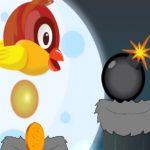 Flappy Egg Drop