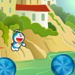 Flying Doremon