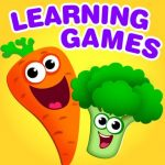 Food Educational Games For Kids