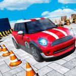 Foxi Mini Car Parking 2019 Car Driving Test