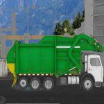 Garbage Truck Sim 2020