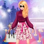 Girls Fashion Show Dress Up