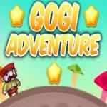 Gogi Adventure HD