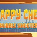 Happy Chef Bubble