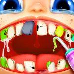 Happy Dentist