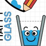 Happy Glass Thirsty Fish