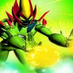 Hero Alien Force Arena Attack