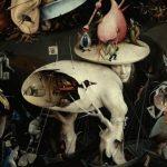 Hieronymus Bosch Puzzle