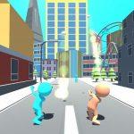 Homer City Game 3D