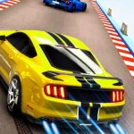 Impossible Car Stunt – Sky Stunts