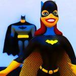Incredible Superheroes Puzzle