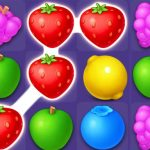 Jelly Fruits