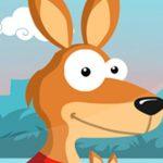 Jumpy Kangaro