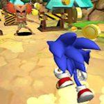 kangaroo Sonic Jump Game